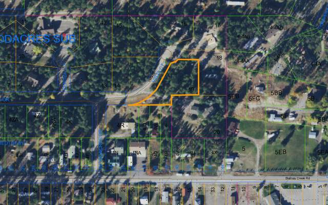 118 Vista Court, Lakeside, MT 59922 (MLS #22106204) :: Montana Life Real Estate