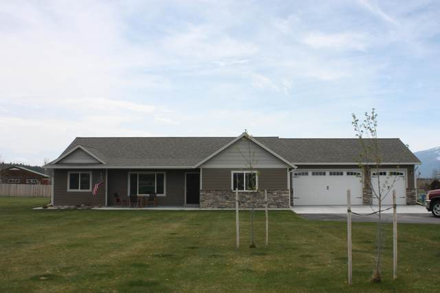 5510 Circle Drive, Florence, MT 59833 (MLS #22106205) :: Peak Property Advisors