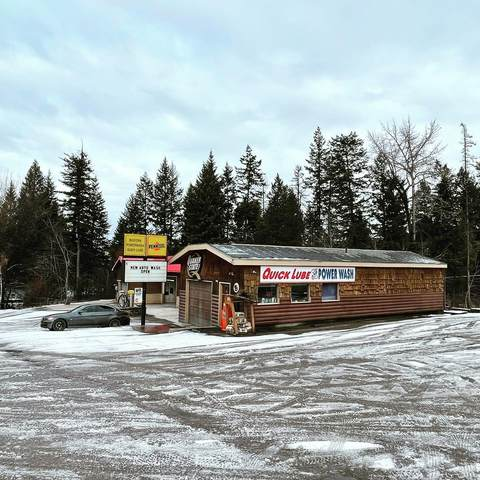 8539 Montana Hwy 35, Bigfork, MT 59911 (MLS #22106207) :: Whitefish Escapes Realty