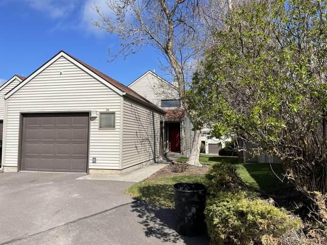 2340 55th Street, Missoula, MT 59803 (MLS #22106232) :: Peak Property Advisors