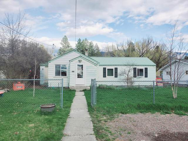 1405 4th Ave W, Columbia Falls, MT 59912 (MLS #22106237) :: Andy O Realty Group