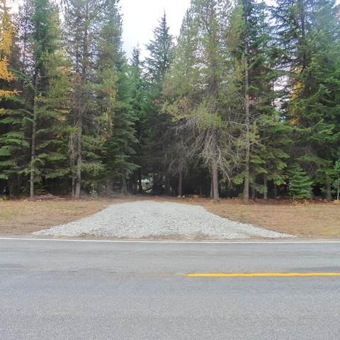 Nhn Mt-200, Noxon, MT 59853 (MLS #22106270) :: Montana Life Real Estate