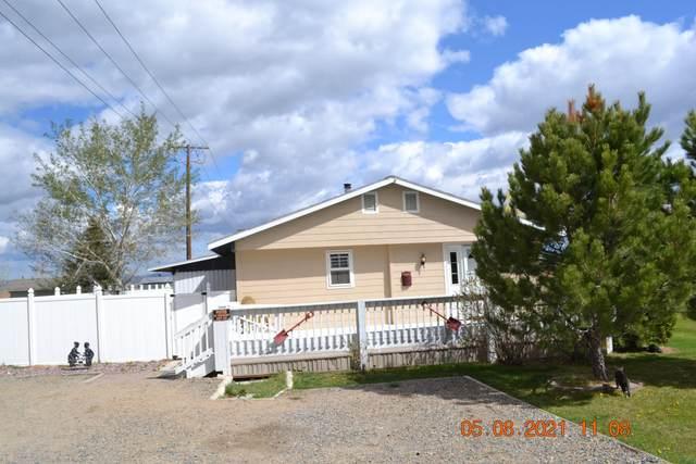 3200 Derek Road, Helena, MT 59602 (MLS #22106279) :: Peak Property Advisors