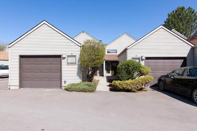 2340 55th Street, Missoula, MT 59803 (MLS #22106321) :: Peak Property Advisors