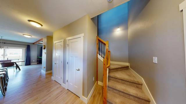 5518 Thimbleberry Loop, Helena, MT 59602 (MLS #22106355) :: Andy O Realty Group