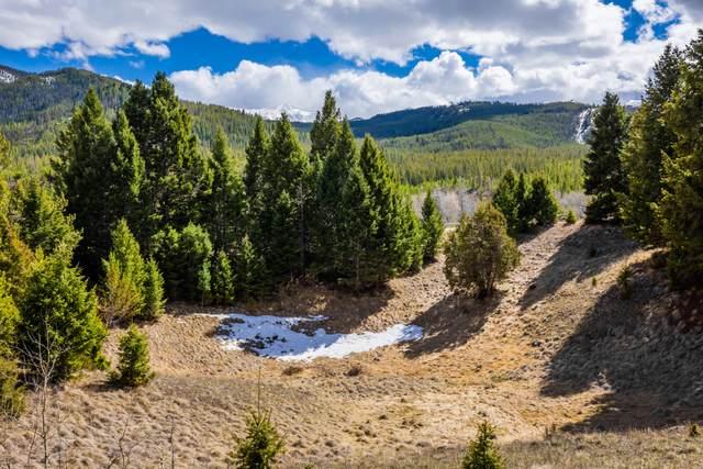 Tbd Montana Highway 1, Anaconda, MT 59711 (MLS #22106366) :: Peak Property Advisors