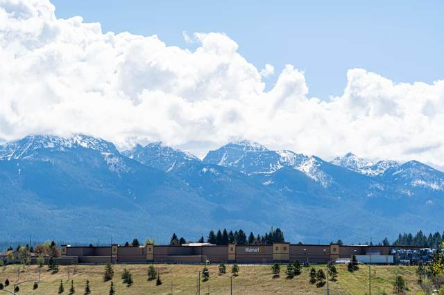 Nhn Lot 2 Violet Lane, Polson, MT 59860 (MLS #22106370) :: Andy O Realty Group