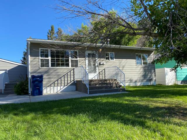 517 26th Avenue NE, Great Falls, MT 59404 (MLS #22106375) :: Andy O Realty Group