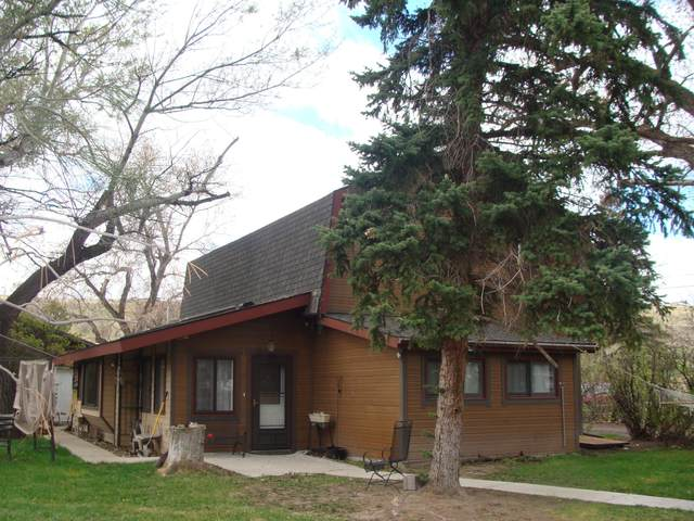 2216 5th Avenue SW, Great Falls, MT 59404 (MLS #22106387) :: Andy O Realty Group