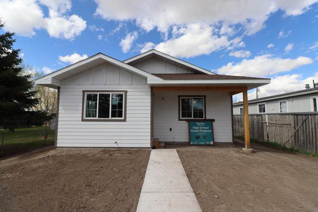 1509 3rd Avenue NW, Great Falls, MT 59404 (MLS #22106389) :: Andy O Realty Group
