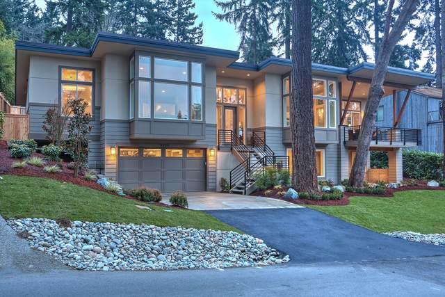 323 Skookum Road, Lakeside, MT 59922 (MLS #22106390) :: Peak Property Advisors