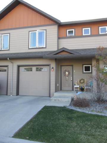 1035  A Road Runner Street, Helena, MT 59602 (MLS #22106405) :: Andy O Realty Group