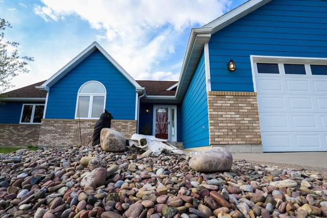1325 Alpine Drive, Great Falls, MT 59404 (MLS #22106409) :: Andy O Realty Group