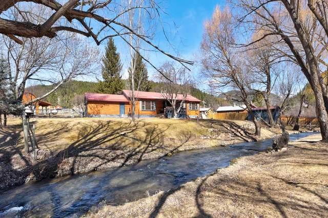 5975 Black Bear Road, Helena, MT 59602 (MLS #22106422) :: Andy O Realty Group