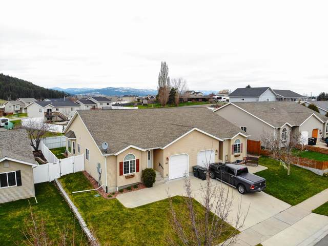 800 Ashley Drive, Kalispell, MT 59901 (MLS #22106424) :: Andy O Realty Group