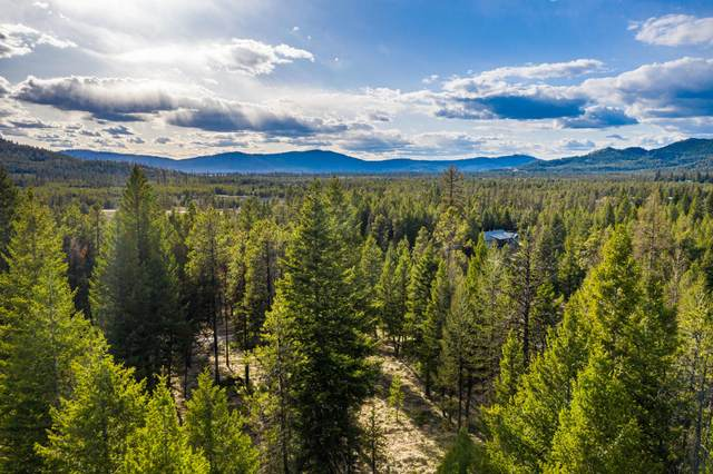 389 Marion Pines Drive, Marion, MT 59925 (MLS #22106432) :: Andy O Realty Group