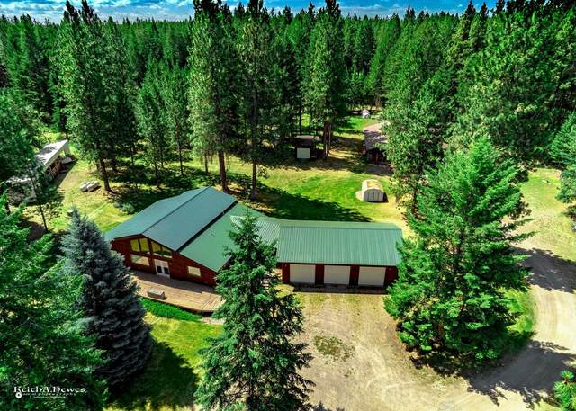 31859 N Finley Point Road, Polson, MT 59860 (MLS #22106435) :: Andy O Realty Group