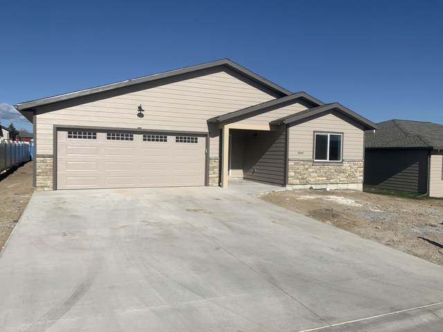 3243 S Main Street, Butte, MT 59701 (MLS #22106436) :: Andy O Realty Group