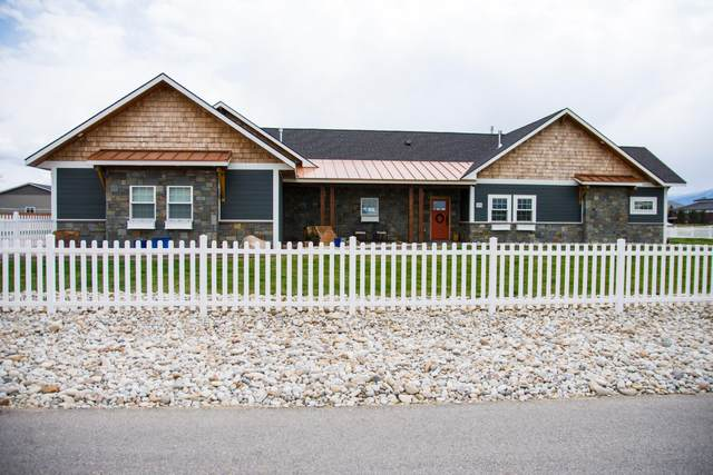 171 Silverado Trail, Hamilton, MT 59840 (MLS #22106471) :: Dahlquist Realtors
