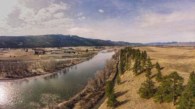 Nhn Kona Ranch Road, Missoula, MT 59808 (MLS #22106486) :: Peak Property Advisors