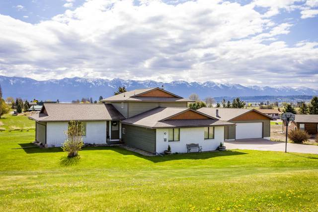 40040 Briarwood Circle, Polson, MT 59860 (MLS #22106525) :: Andy O Realty Group