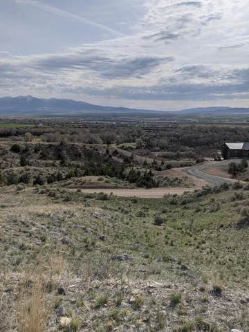 304 River Road, Townsend, MT 59644 (MLS #22106535) :: Andy O Realty Group