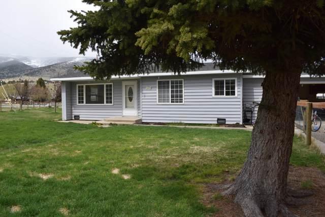 222 Howe Street, Anaconda, MT 59711 (MLS #22106601) :: Peak Property Advisors