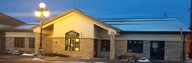 315 S Main Street, Conrad, MT 59425 (MLS #22106614) :: Andy O Realty Group