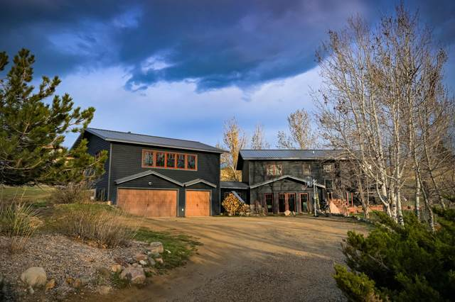 16 Grassy Mountain Road, Clancy, MT 59634 (MLS #22106628) :: Andy O Realty Group