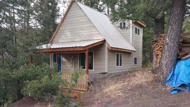 19603 Copper Ridge Road, Florence, MT 59833 (MLS #22106643) :: Peak Property Advisors