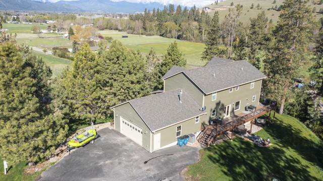 15022 Romulus Lane, Frenchtown, MT 59834 (MLS #22106659) :: Peak Property Advisors
