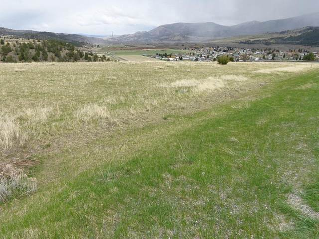 625 Highpark Drive, Anaconda, MT 59711 (MLS #22106661) :: Peak Property Advisors