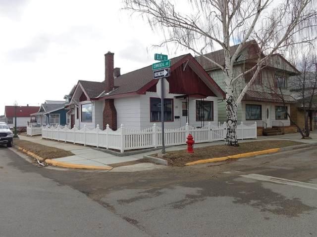 101 Elm Street, Anaconda, MT 59711 (MLS #22106723) :: Peak Property Advisors
