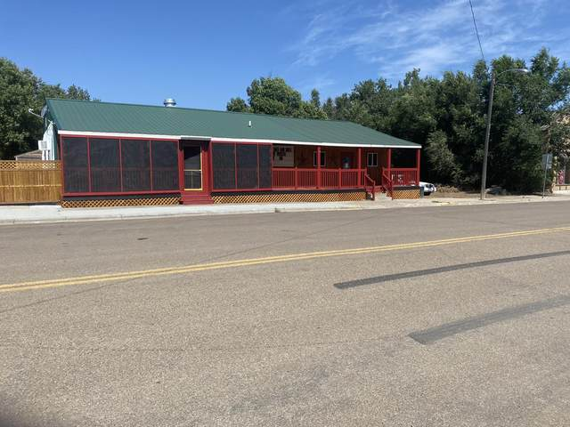 220 Montana Street, Hinsdale, MT 59241 (MLS #22106728) :: Andy O Realty Group