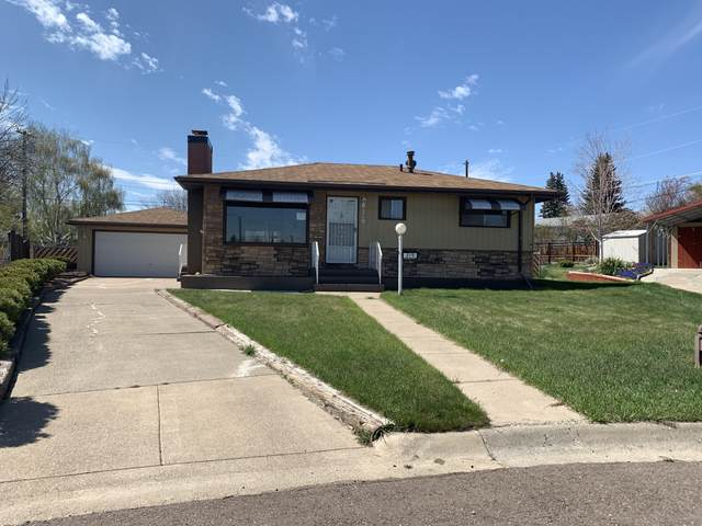 219 Riverview 1 E, Great Falls, MT 59404 (MLS #22106804) :: Andy O Realty Group