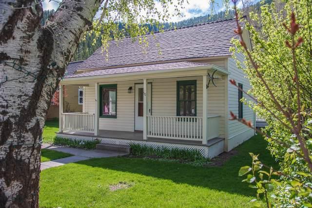 9351 Hwy 200 E, Bonner, MT 59823 (MLS #22106811) :: Peak Property Advisors