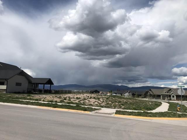 8210 Ranch Club Road, Missoula, MT 59808 (MLS #22106829) :: Peak Property Advisors