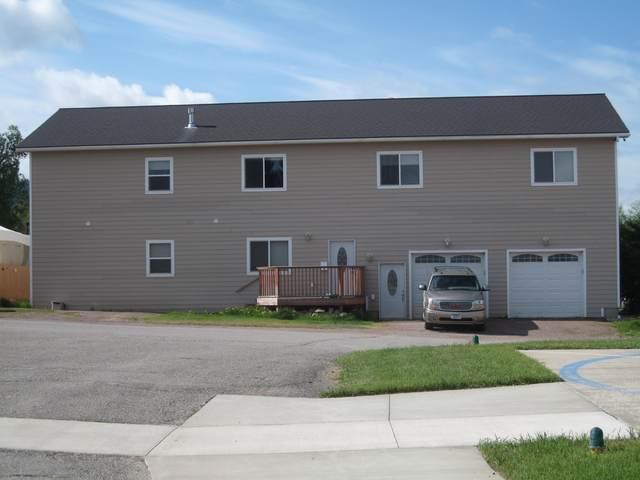 104 E College Street, Philipsburg, MT 59858 (MLS #22106848) :: Peak Property Advisors