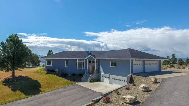 5230 Peaks View Drive, Helena, MT 59602 (MLS #22106862) :: Andy O Realty Group