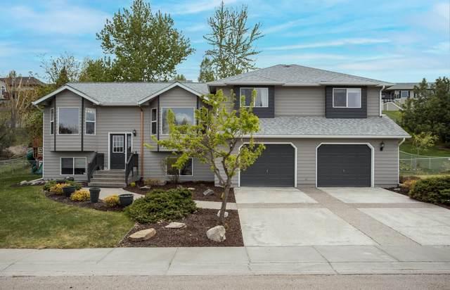 6743 Linda Vista Boulevard, Missoula, MT 59803 (MLS #22106890) :: Peak Property Advisors