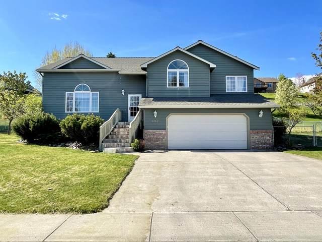 6767 Linda Vista Boulevard, Missoula, MT 59803 (MLS #22106907) :: Peak Property Advisors