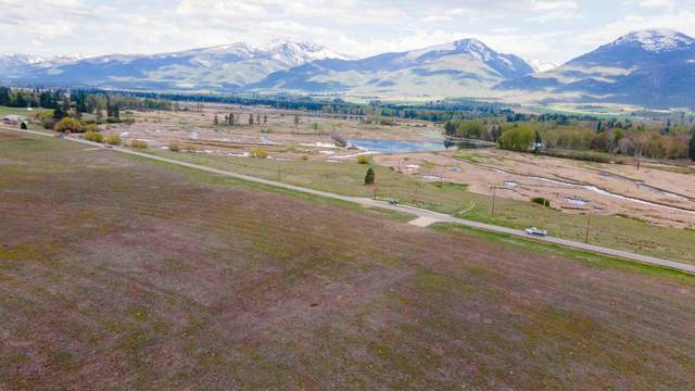 Nkn Eastside Highway, Stevensville, MT 59870 (MLS #22106937) :: Peak Property Advisors