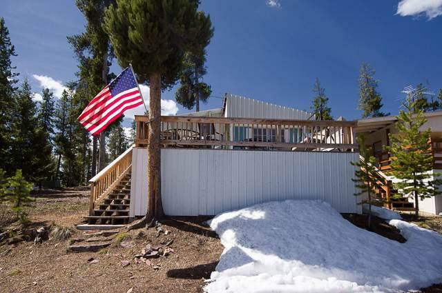 118 Boat Club Road, Anaconda, MT 59711 (MLS #22106940) :: Peak Property Advisors