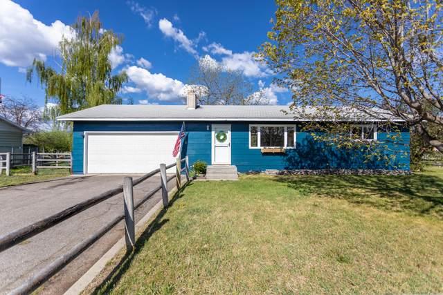2209 26th Avenue, Missoula, MT 59804 (MLS #22106950) :: Peak Property Advisors