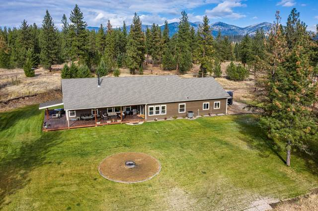 17605 Calamity Lane, Huson, MT 59846 (MLS #22106951) :: Peak Property Advisors