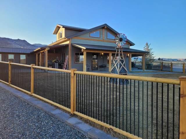 23 Dogbone Road, Helena, MT 59602 (MLS #22106971) :: Dahlquist Realtors