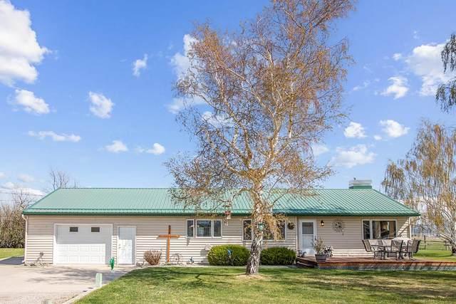 1460 Mill Road, Helena, MT 59602 (MLS #22106979) :: Dahlquist Realtors