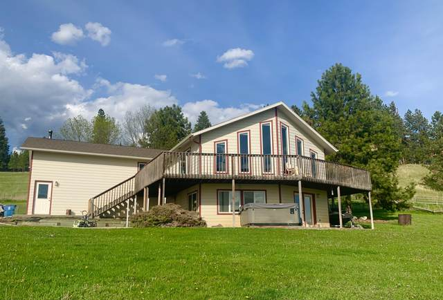 20881 Houle Creek Court Court, Frenchtown, MT 59834 (MLS #22106992) :: Peak Property Advisors