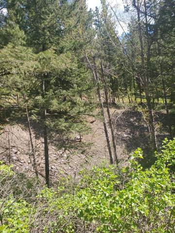 Nhn West Mountain Creek Road, Alberton, MT 59820 (MLS #22106993) :: Peak Property Advisors