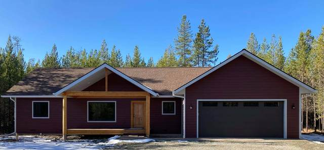 129 Bear Hollow Drive, Bigfork, MT 59911 (MLS #22107011) :: Dahlquist Realtors